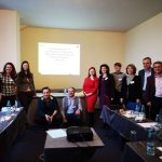 BEE-VET Kick-off Meeting was held on 3rd of December