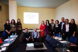 BEE VET EU project kick-off meeting